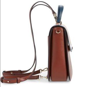kate spade Bags - Kate Spade Andi Stripe Convertible Backpack